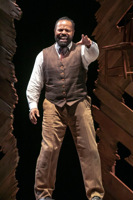 The Color Purple 8_Paper Mill Playhouse_Photo by Jerry Dalia